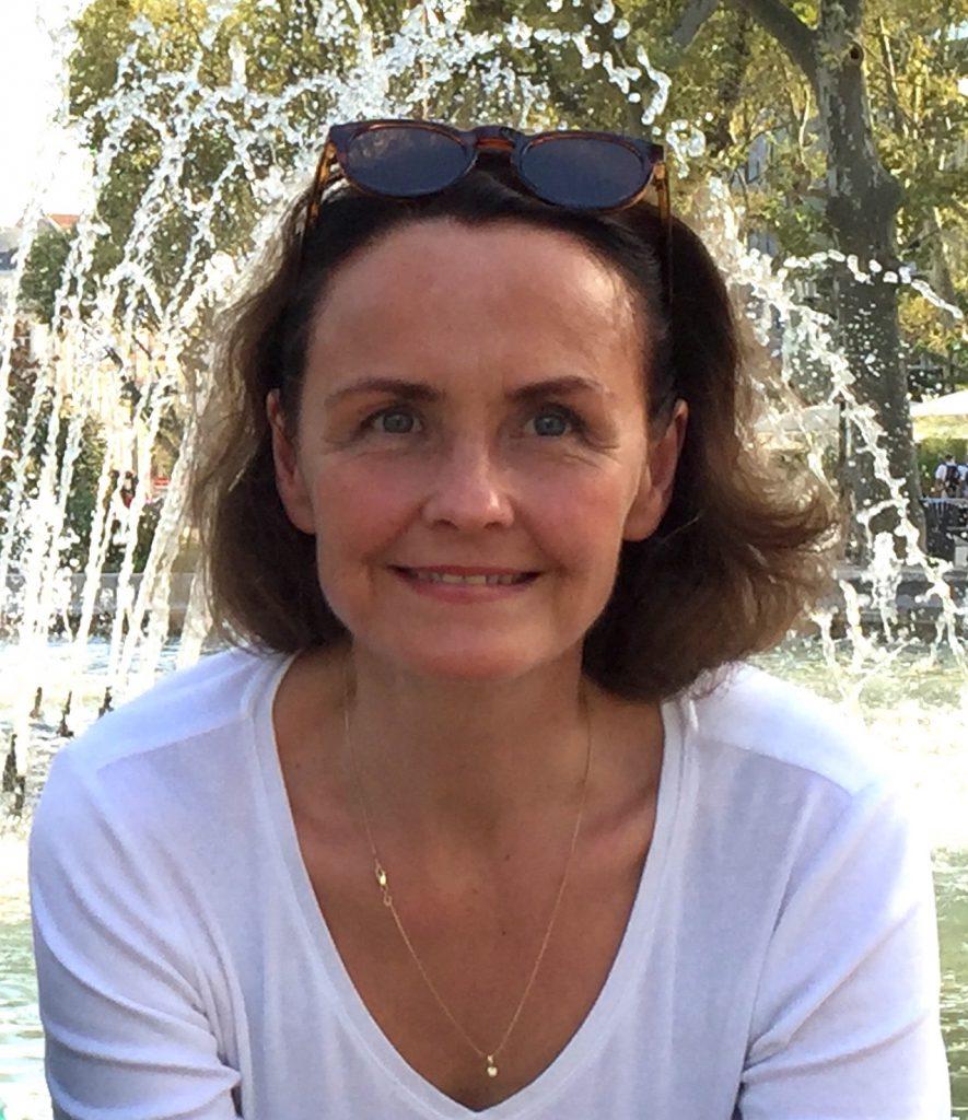 Portraibild von Dorothea Breick